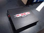TRIPLE XXX Car Amplifier GXF-1000